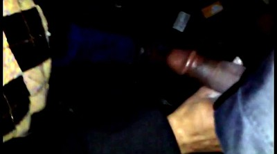 Hooker, Latina pov, Black blowjob