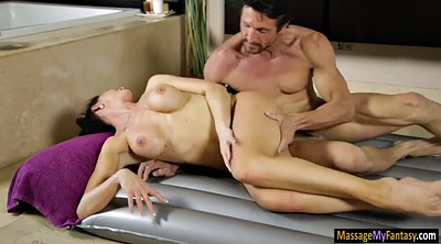 Patty, Real massage, Massages, Huge tit