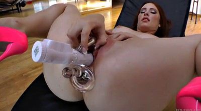Vibrator, Solo anal, Orgasm compilation