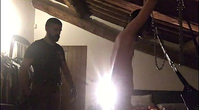 Pig, Whipping