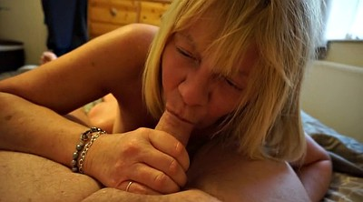 Mature nylon, Lick foot