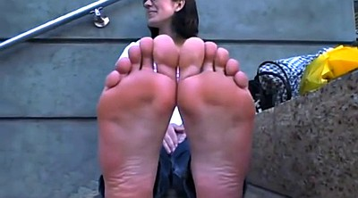 Sole, Smelly feet, Smelly