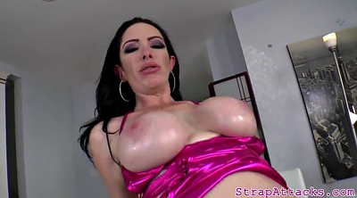 Femdom strapon, Submission