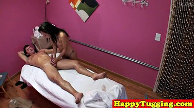 Asian, Hidden masturbation, Massage hidden