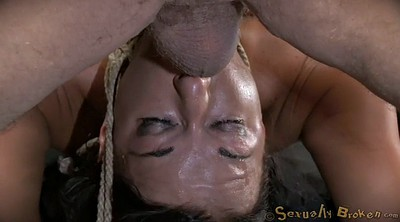 Sex slave, Humiliation