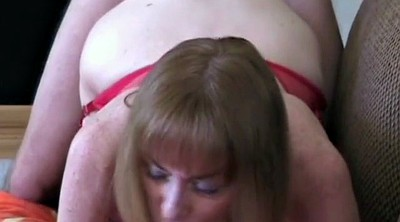 Housewife, Horny, Creampied