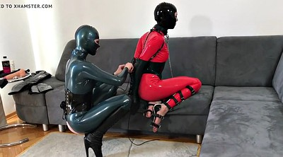 Bondage, Submissive, Latex bdsm, Education