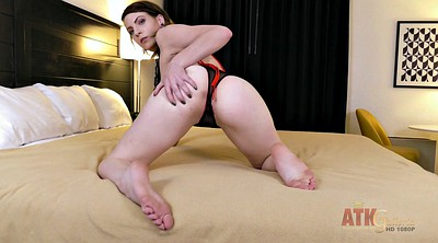 Screams, Screaming, Sexy feet, Naughty