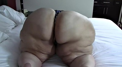 Huge ass, Shaking, Shake, Ass shake, Solo ass, Huge ass bbw