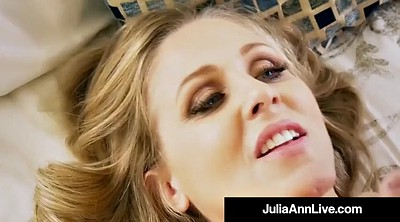 Julia ann, Mother son, Step, Nudes, Julia