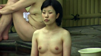 Sauna, Nude, Japanese public, Japanese young, Spa, Japanese nude