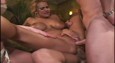 Group anal, Holland, Audrey hollander