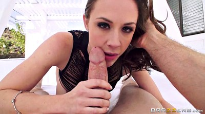 Chanel preston, Deepthroat