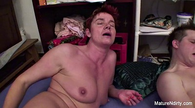 Mature masturbation, Old slut, Old cock
