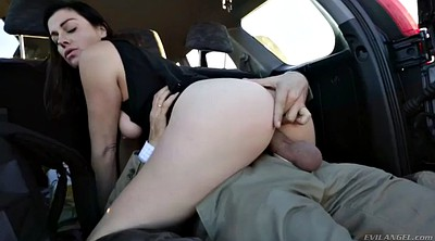 Missionary, Upskirt pussy