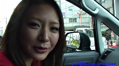 Japanese, Japanese blowjob, Chinese car, Asian car