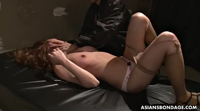 Japanese bdsm, Japanese pantyhose, Asian bdsm, Pantyhose dildo, Brutal, Bdsm japanese