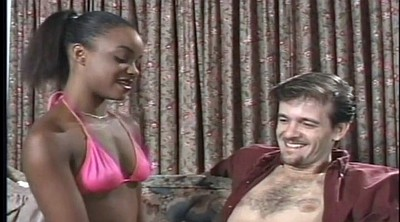 Young, Lovely, Vintage interracial