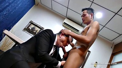 Old asian, Asian feet, Asian old, Seduced, Old daddies