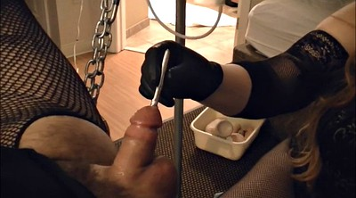 Urethral, Sounding, Mistress t