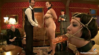 Bdsm orgy, Humiliate, Vibrating, Humiliated