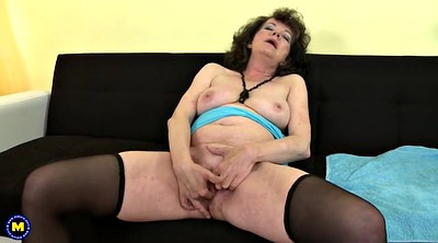 Hairy mature, Mature hairy, Hairy mother