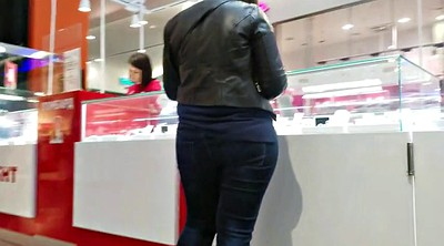 Ass, Hidden cam
