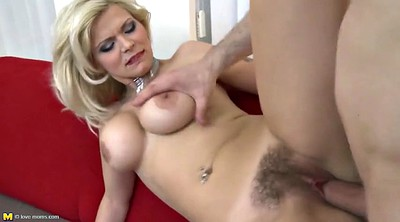 Hot mom, Sexy mom, Mom boy, Boy mature, Mom hot
