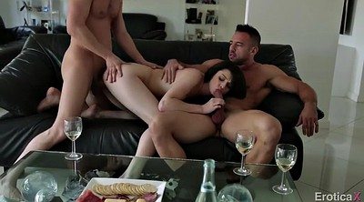 Husband, Cuckold husband, Wife share