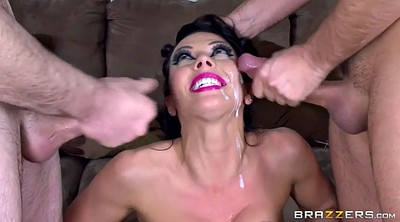 Housewife, Rachel starr, Jail