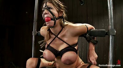 Tied, Bdsm fist, Fetish