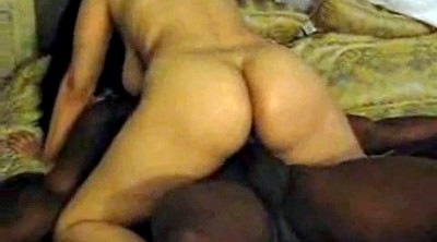 Orgasm compilation, Interracial missionary