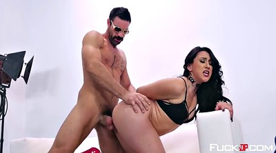 Behind the scenes, Reality, Mandy muse, Big cock anal, Big booty anal, Behind the scene