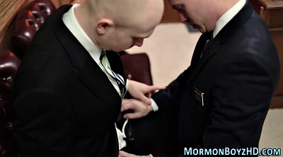 Mormon, Old gays