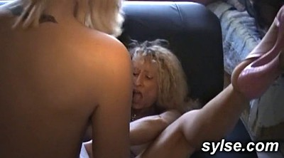 Lesbian strapon amateur, Public flashing, Lesbian young, Lesbian old and young