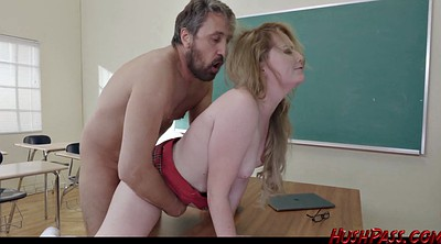 Teacher student, Punish
