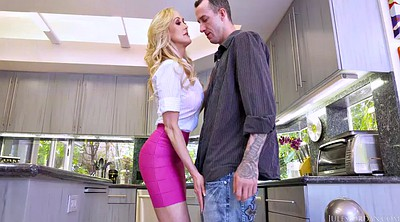 Brandi love, Chris strokes, Love brandi