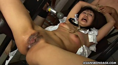 Japanese bdsm, Brutal, Asian bondage, Japanese orgasm, Brutal dildo, Bdsm japanese