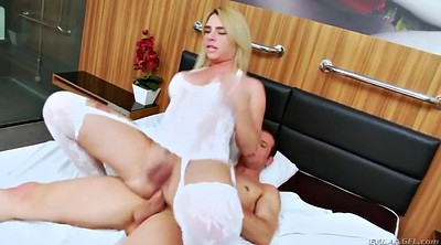 Shemale compilation, Perfect, Doggy style anal