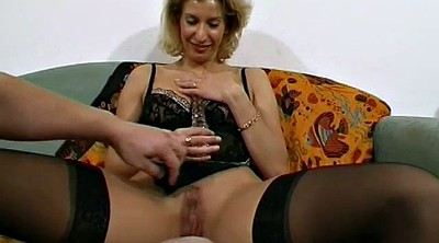 Homemade, Roped, Milf homemade, Mommy handjob, Mature mommy