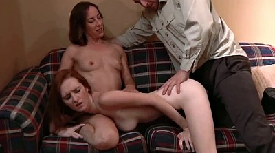 Family, Funny, Family threesome