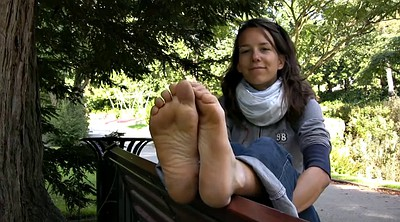 Footing, Hippy, French amateur