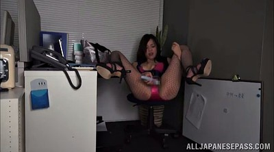 Hypnotized, Pantyhose office, Pantyhose heels, Asian pantyhose, Asian office