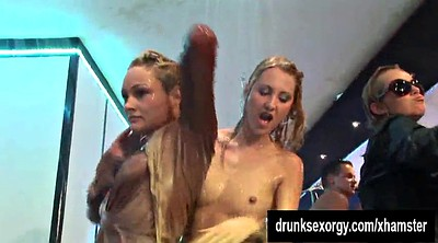 Party, Wet