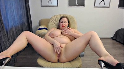 Strip, Massage bbw, Busty brunette