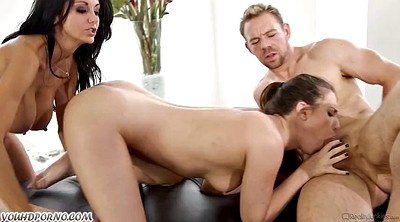 Mature massage, Ava addams, Matures