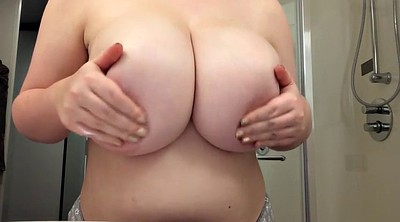 Teen bbw, Post, Big natural