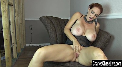 Charlee chase, Chase