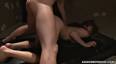 Japanese small, Japanese creampie, Spit, Spitting