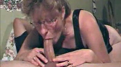 Glasses, Creampied